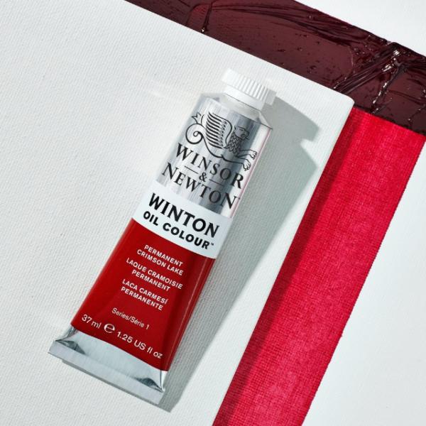 Winsor Newton Winton Oil