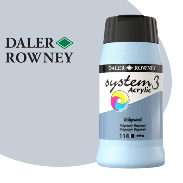 System3 500ML