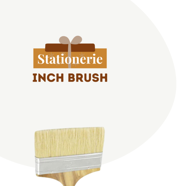 Inch Brushes