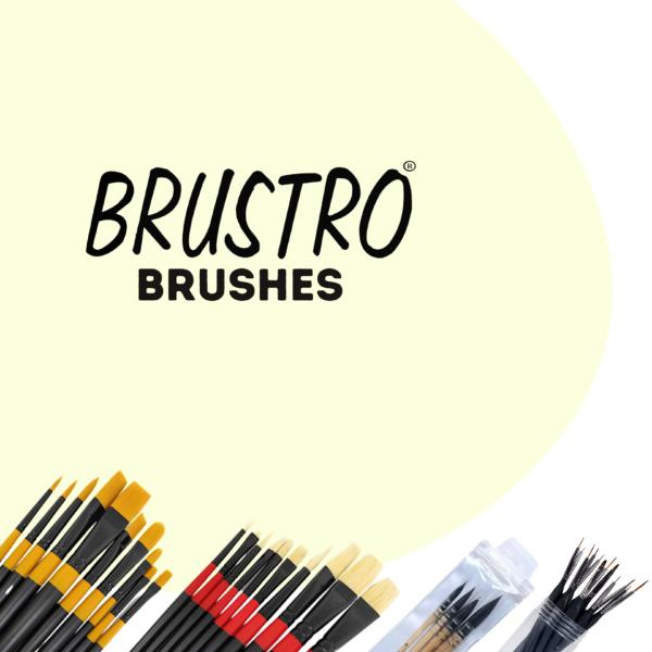 Brusto Brushes