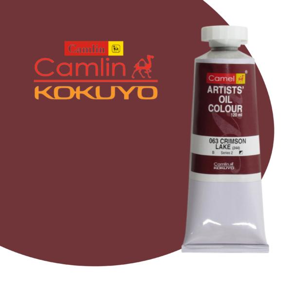Camel Artists Oil Colours 120 ml