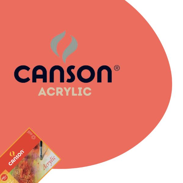 Canson Acrylic