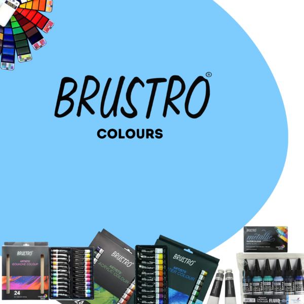 Brustro Colours