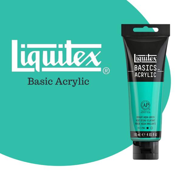 Liquitex Basic 118ml