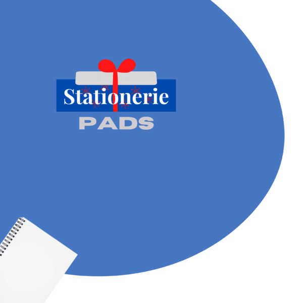 Stationerie Heavy Paper Pads