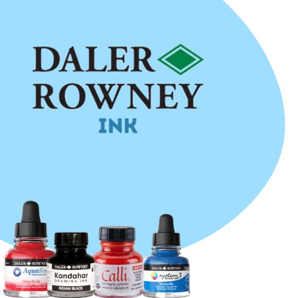 Daler Rowney Ink