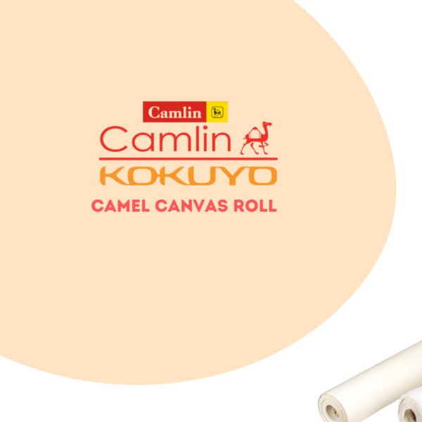 Camel Canvas Roll
