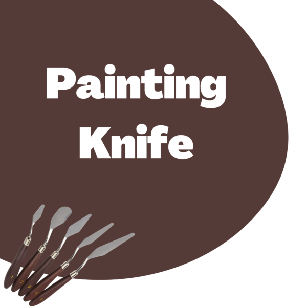 Painting Knife